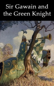 Sir Gawain and the Green Knight | To read or not to read? | Pinterest