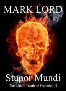 Stupor Mundi cover