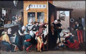 1537_Braunschweiger_Monogrammist_Bordellszene_anagoria
